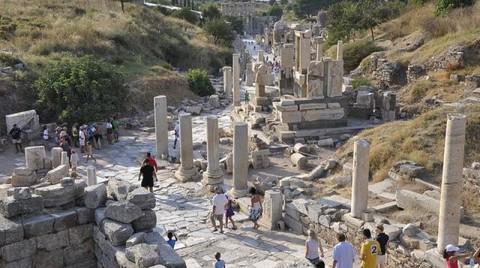 Efes'in UNESCO Hayal Kırıklığı