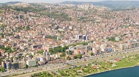 Doğu Marmara'da Günde 172 Konut Satıldı