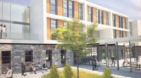 Gökçeada Lise Kampüsü Mimari Proje Yarışması Sonuçlandı