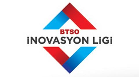 Yenilikçi Fikirler 'BTSO İnovasyon Ligi'nde Yarışacak