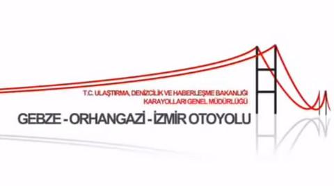 """""""İzmit Körfez Geçiş Köprüsü 2015 Aralık'ında Açılacak"""""""