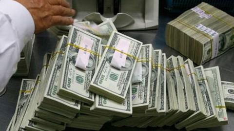 Mayıs'ta 577 Milyon Dolar Uluslararası Net Doğrudan Yatırım Girişi