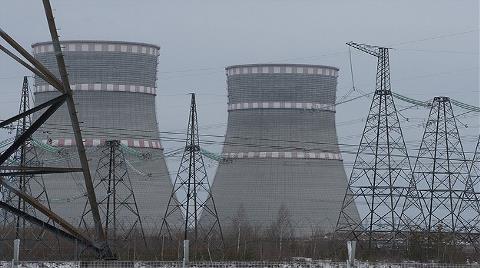 Nükleer için Kritik Toplantı