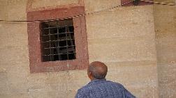 """Selimiye Camisi'nde """"Kapısız Oda"""" Bulundu"""