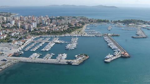 Koç Holding'den Fenerbahçe Kalamış Yat Limanı Açıklaması