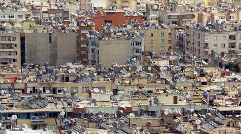 Çatıları Kiralayın, Güneş Paneli Kuralım