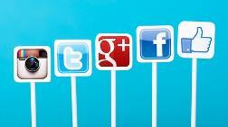 Mesai Saatlerinde Sosyal Medya Yasak