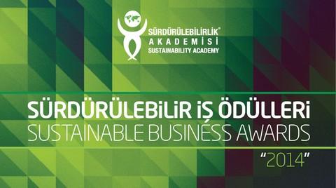 Sürdürülebilir İş Ödülleri ve Sürdürülebilir İş Lideri Ödülleri