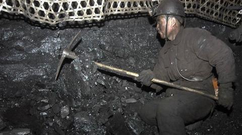 Çin'de 1700 Maden Ocağı Kapatılıyor