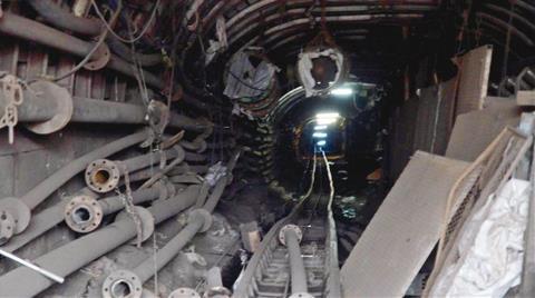 'Soma Felaketinin Nedeni Depremcikler'