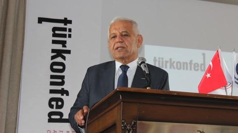 TÜRKONFED 'Temmuz Ekonomik Görünüm Raporu'nu Yayımladı