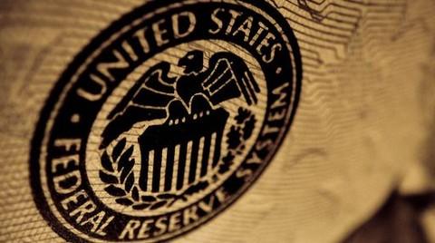 Fed Tahvil Alımını 25 Milyar Dolara İndirdi