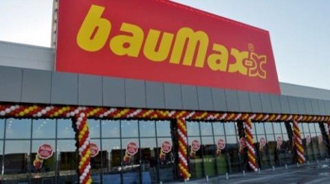 BauMax İstanbul'daki Mağazasını Kapattı