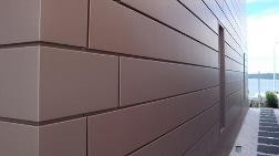 VMZINC® Interlocking Panel – Titanyum Çinko Cephe Kaset Sistemleri