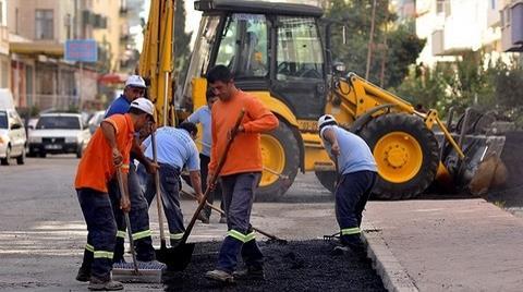 Belediye Borçlarında Büyük Artış