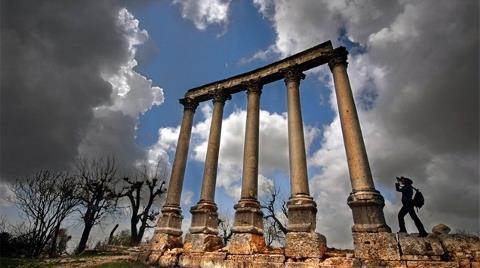 Soli Pompeiopolis Dünya Mirası Seçilebilir