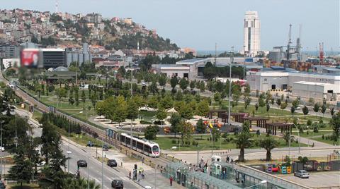 Kentin Siluetini Bozan Otel Açılıyor!
