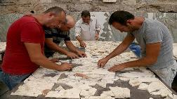 120 Bin Parçalık Puzzle Tarihe Işık Tutacak