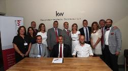 Keller Williams İzmir'de İki Yeni Bölge Müdürlüğü Birden Açıyor