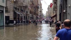 İstiklal Caddesi'nin Altyapısı için Ödenen Paraya Ne Oldu?
