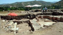 Komana'da Antik Kilise