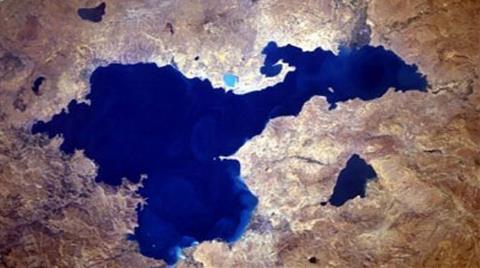 Van Gölü Projesi Hayata Geçiriliyor