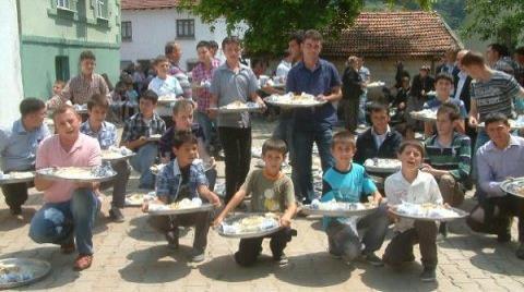 Şehrin Stresinden Kaçıp Köye Taşınıyorlar