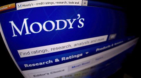 İşte Moody's'in Büyüme Tahmini