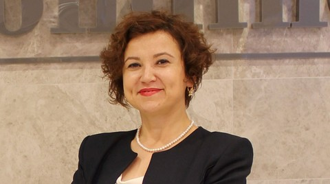 Seramiksan'a Yeni Pazarlama Müdürü