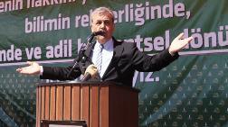 """""""İzmir'in Malları, İzmir'de Kalmalı"""""""
