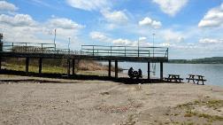 Sapanca Gölü'nden Çekilen Su Azaltıldı!