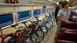 Hızlı Trenlere Bisiklet Vagonu da mı Ekleniyor?