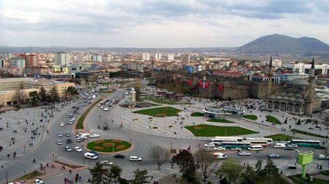 Kayseri'yi Yerli Tramvay Taşıyacak