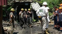 Kurtulan Madenciler Dehşeti Anlattı