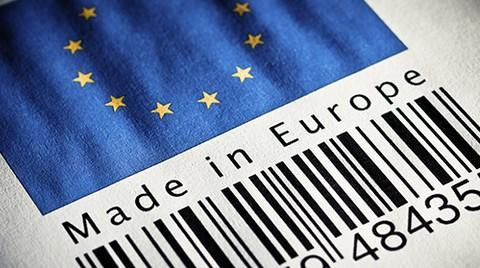 Avrupa'da Sanayi Haziran'da Hız Kesti