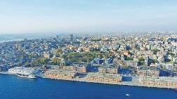 Karaköy'de Tescilli Binalar Otel Oluyor