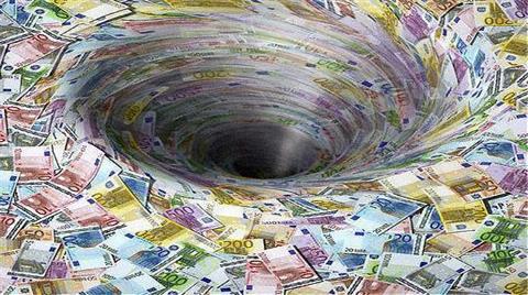 Cari Açık 4 Milyar Dolar
