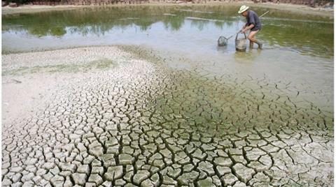 """""""Türkiye İklim Değişikliğini Hala Görmezden Geliyor"""""""