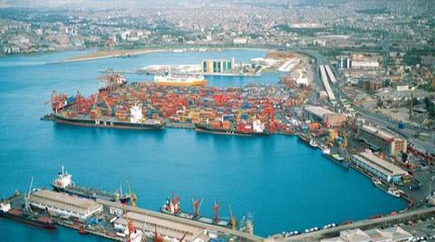 Çandarlı Limanı Üst Yapı İhalesi Yeniden Yapılacak