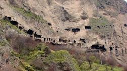 İnönü Mağaraları Turizme Açılıyor