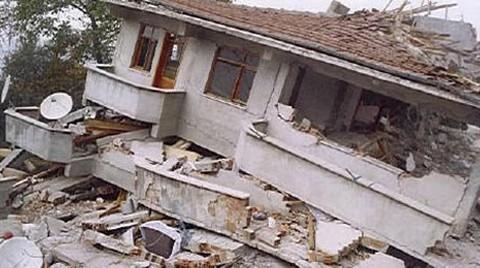 Türkiye İMSAD'dan 'Deprem ve Güvenli Yapılar' için Acil Önlem Çağrısı