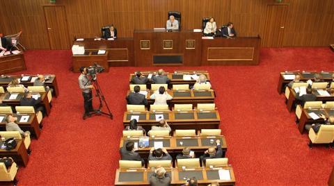 Meclis'te Ankapark Tartışması