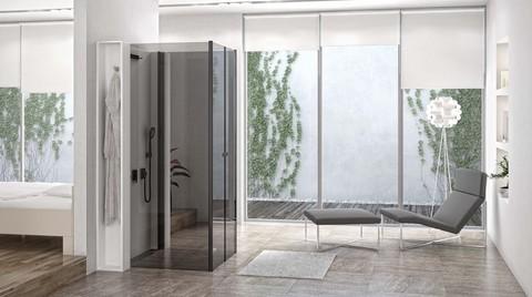VitrA'dan Küçük Banyolar için Secret Zone