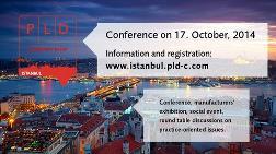 PLD Konferansı İstanbul 2014