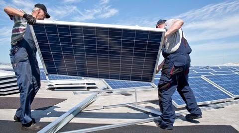 Yingli Solar'ın Dünya Genelindeki Panel Satışları 10 GW'ı Geçti