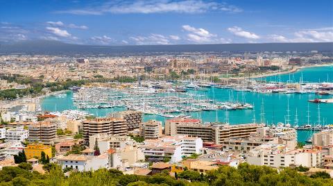 Mallorca'da İmaj Değişikliği!