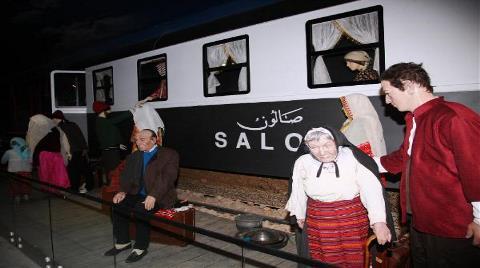 Bursa'ya Göç Tarihi Müzesi Kuruluyor