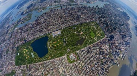 "İstanbul'a ""Dev Central Park"" Projesi İptal mi Oldu?"