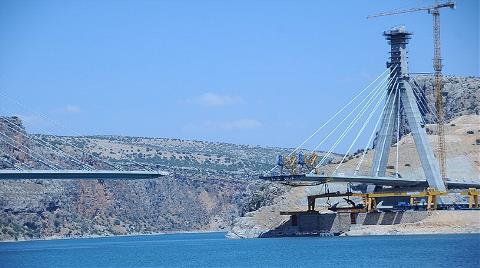 Nissibi Köprüsü'nde Sona Gelindi!