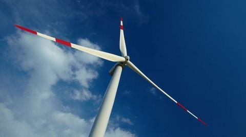 Gök II Rüzgar Enerjisi Santralı Elektrik Üretmeye Başladı